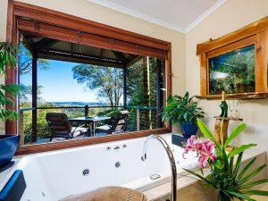 lakeview spa bath